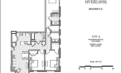 3 Bedrooms, 2 Full Bathrooms, 125 Loyd Lane, 2