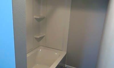 Bathroom, 1261 10th St N, 2