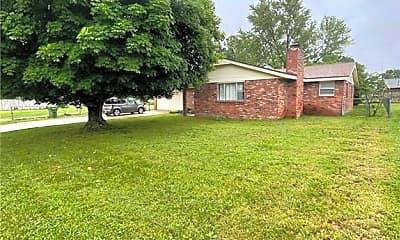 Building, 2404 W Oak St, 0