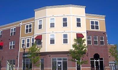 Building, Square45, 2