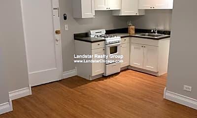Kitchen, 3616 N Pine Grove Ave, 0