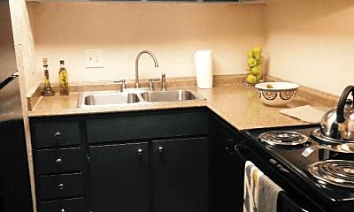 Kitchen, PROSPER Spartanburg, 0
