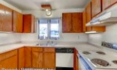 Kitchen, 3100 Broadway, 2