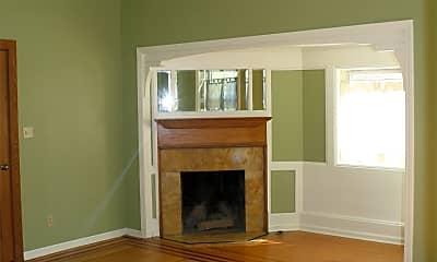Living Room, 20 Goodman St N, 1