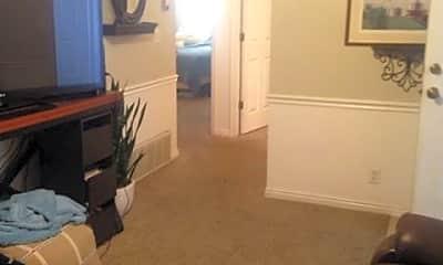 Bedroom, 259 N 300 W, 2