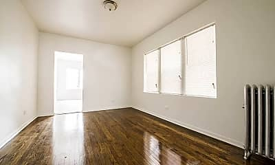 Bedroom, 7752 S Cornell Ave, 1