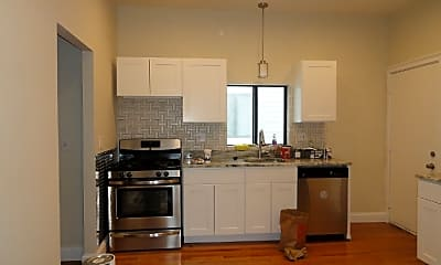 Kitchen, 220 Beach Street, 2