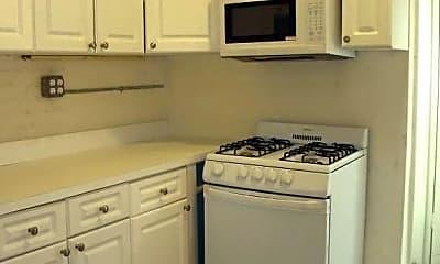 Kitchen, 257 W 10th St, 1