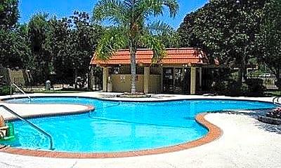 Pool, 6851 Alvarado Rd, 0