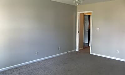 Bedroom, 2937 Piney Mountain Dr., 2