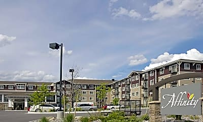 Building, Affinity at Billings Senior Community, 0