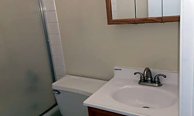 Bathroom, 917 E Iowa Ave, 2