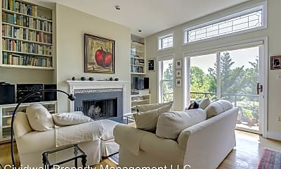 Living Room, 3510 Winfield Lane Northwest, 0