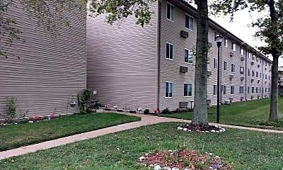 Santa Maria Apartments, 0