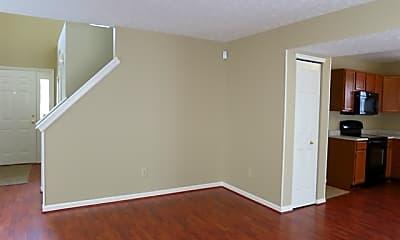 Bedroom, 6123 Lakeside Manor Avenue, 1