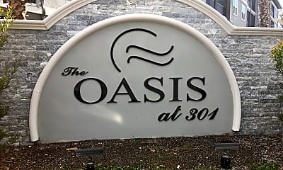 Oasis At 301, 1