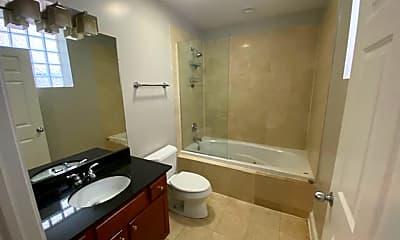 Bedroom, 4143 S Wabash Ave, 2