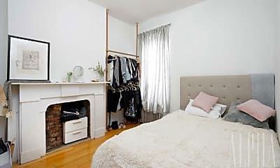 Bedroom, 160 E 107th St, 1