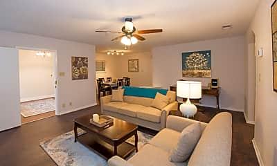 Living Room, 105 Gladiola Ln, 0
