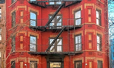Building, 164 W 128th St 3-A, 0