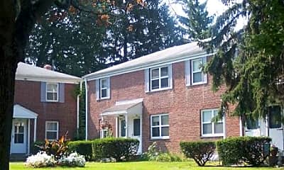 Crestwood Townhomes, 0