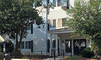 Wakonda Village Apartments & Manor, 0