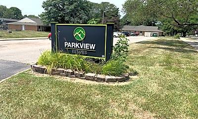 Parkview Estates, 1