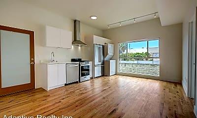 Kitchen, 3665 S Grand Ave, 1