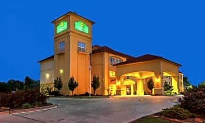 La Quinta Studio Suites and Extended Stay, 1