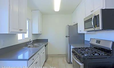 Kitchen, 10920 S Osage Ave, 0