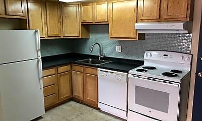 Kitchen, 1640 S Albion St, 0