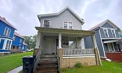 Building, 324 W Dewald St, 0