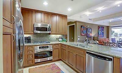 Kitchen, 7121 E Rancho Vista Dr 4007, 0