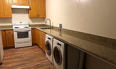 Kitchen, 645 Paso Nogal Rd, 0