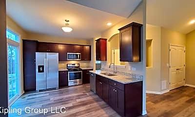 Kitchen, 320 Timber Ridge Ct, 1