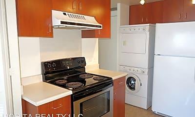 Kitchen, 700 Richards St, 1
