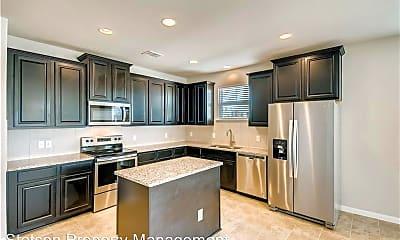 Kitchen, 241 E Broade St, 1