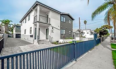 Building, 1253 N Kingsley Dr, 0
