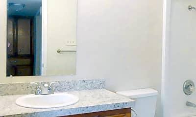 Bathroom, 1206 Aspen St, 2