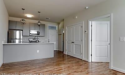 Kitchen, 2910 Q St, 1