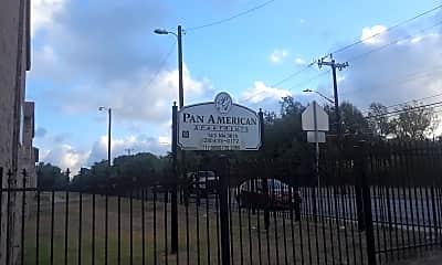 Pan American Homes, 1