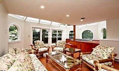 Living Room, 11 Bay Cliff Cir, 2