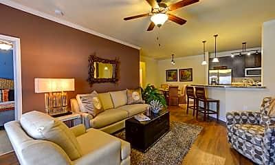 Living Room, Cabana Club, 2