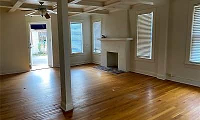 Living Room, 3253 Greene Ave, 1