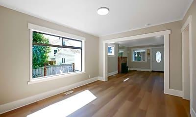 Living Room, 5712 8th Ave NE, 0