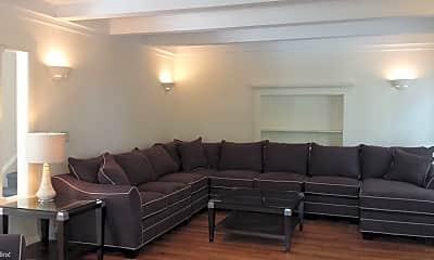 Living Room, 115 Dewitt Pl, 0