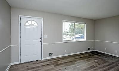 Living Room, 913 New Hope Rd, 1