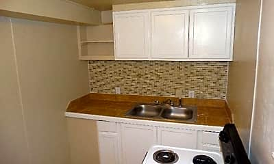 Kitchen, 6804 NW 13th St, 1
