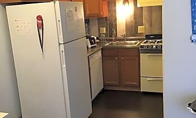 Kitchen, 285 E 16th Ave, 2