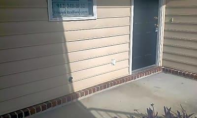 Patio / Deck, 76 Al Henderson Blvd, 1